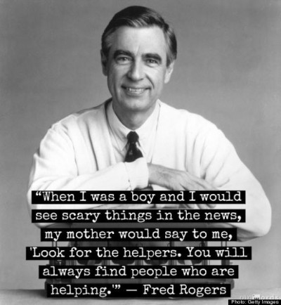 Look for Helpers