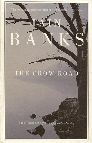 crow road