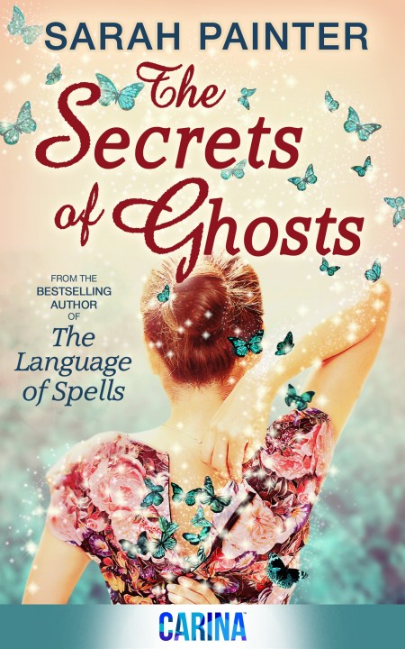 The Secrets of Ghosts cover