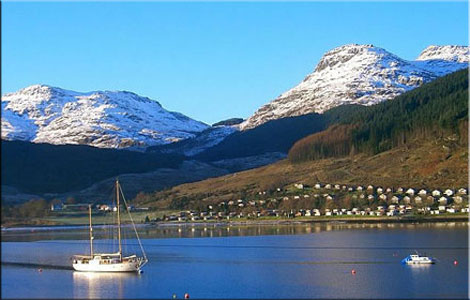 lochgoil-in-winter