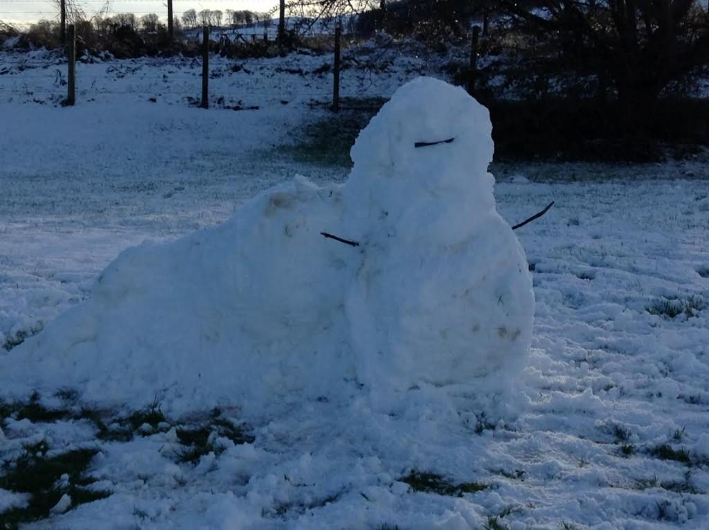 Snow Jabba