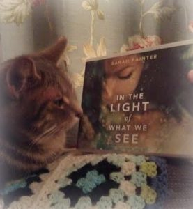 cat, audiobook, In The Light of What We See