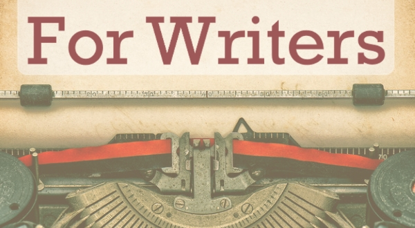 ForWriters