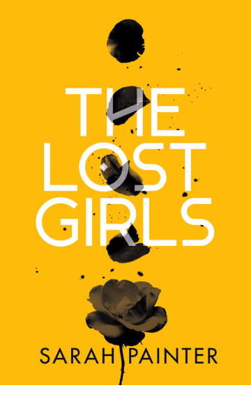 The Lost Girls by Sarah Painter book cover image