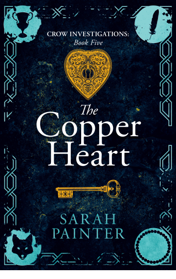 The Copper Heart