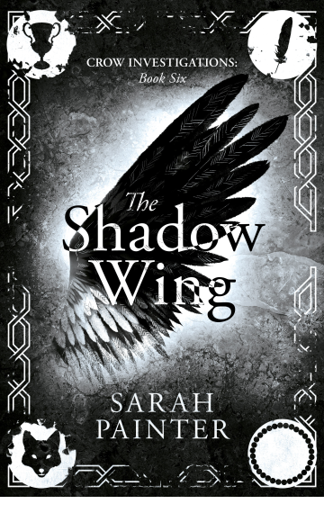 The Shadow Wing